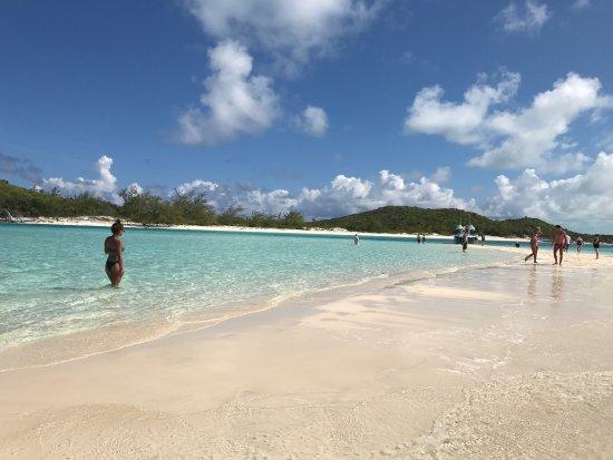 Exuma Cays Land and Sea Park: photo6.jpg
