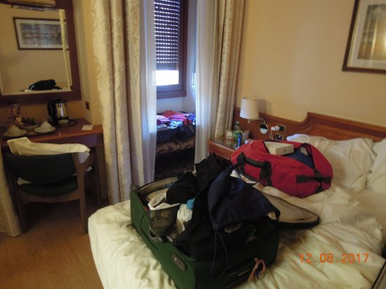 Hotel Berna Milano Booking