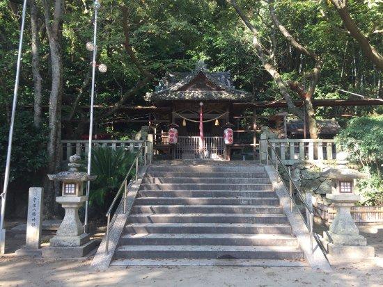 宇佐八幡神社 (由良町)宇佐八幡神社宇佐八幡神社