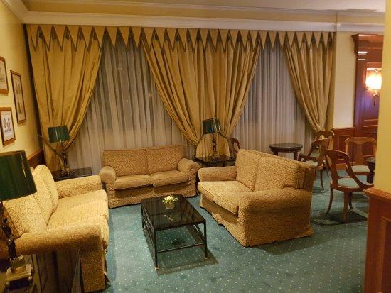 Hotel Grand Fleming Rom