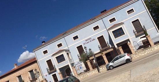 La Vid, İspanya: Se me pasó subirlas, pero mejor tarde que nunca!!! Gran sitio para disfrutar de una buena comida