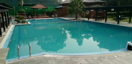 Crowne Plaza Kathmandu-Soaltee: IMG_20171017_061530_large.jpg