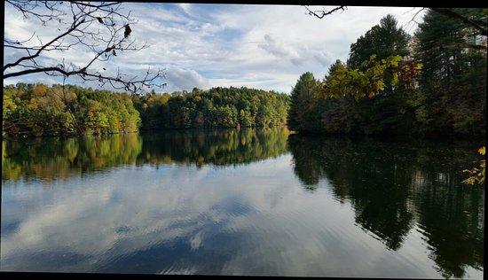 Lake Stephens Campground Updated 2017 Reviews Beckley