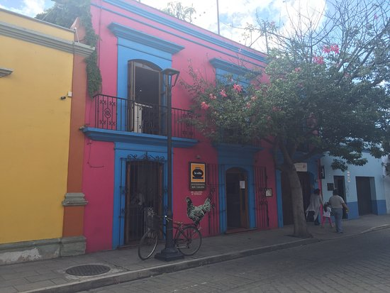 Casa de Las Bugambilias B&B: photo0.jpg