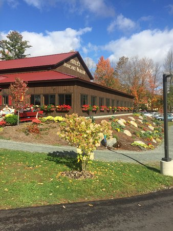 Sugar Hill New Hampshire Restaurants