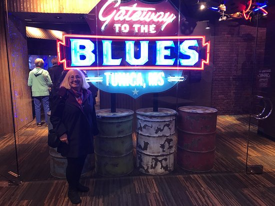 Gateway To The Blues Visitor Center & Museum: photo1.jpg