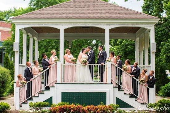 Glens Falls, Estado de Nueva York: Wedding