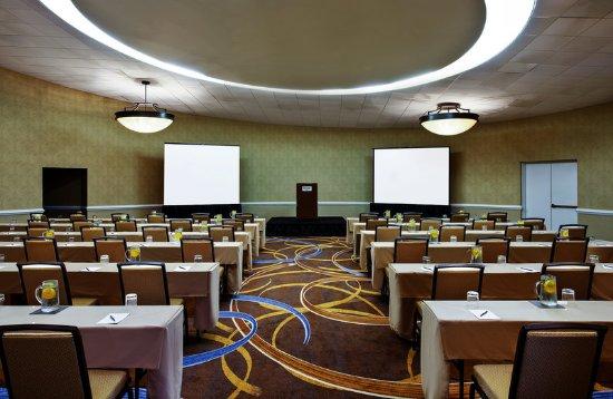Silver Spring, MD: Magnolia Ballroom - Classroom Style