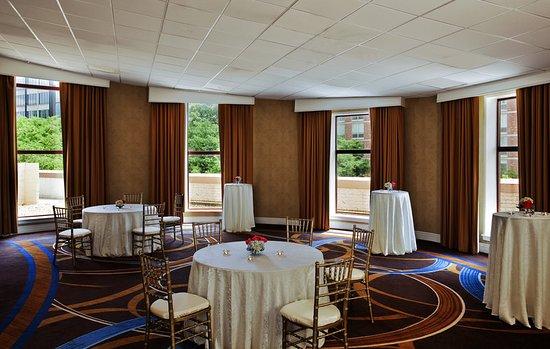 Silver Spring, MD: Magnolia Ballroom - Pre-Function Area