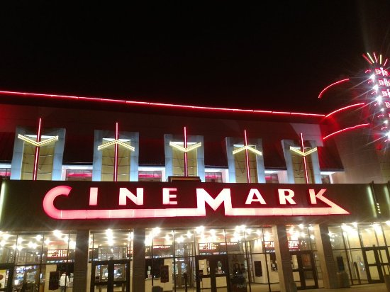 Cinemark 10 Theater