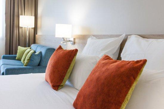 Gradignan, France: Quality Hotel Bordeaux Pessac Superior room