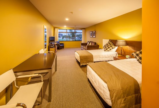 Tutukaka, New Zealand: Bedroom