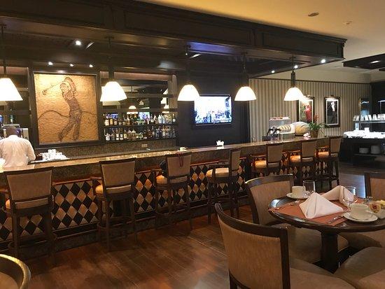 Barcelo Bavaro Palace: Espectacular hotel, experiencia inolvidable