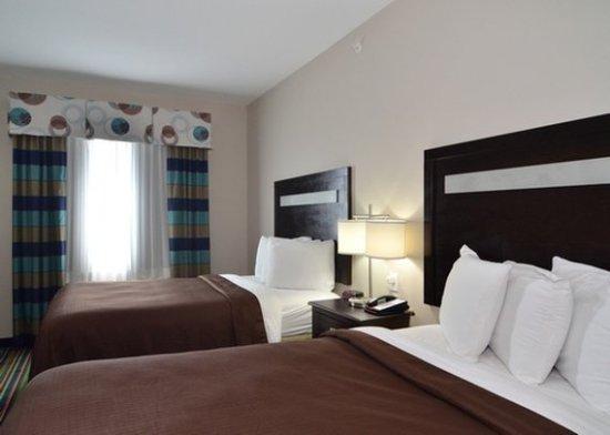 Kenedy, TX: Double Suite 2