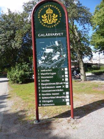 Galarvarvet