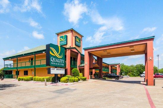 Garland, TX: Exterior