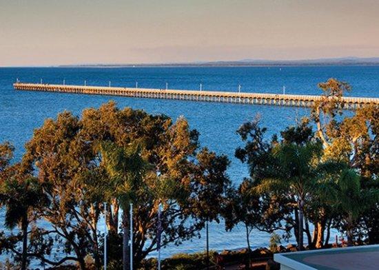 Oceans Resort Spa Hervey Bay