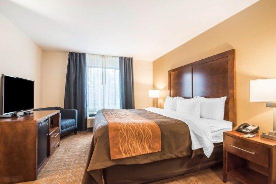 Μπράτλμπορο, Βερμόντ: Guest Room