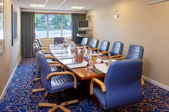 Hothfield, UK: Meeting Room