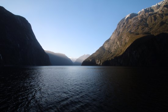 Fiordland National Park, New Zealand: photo3.jpg