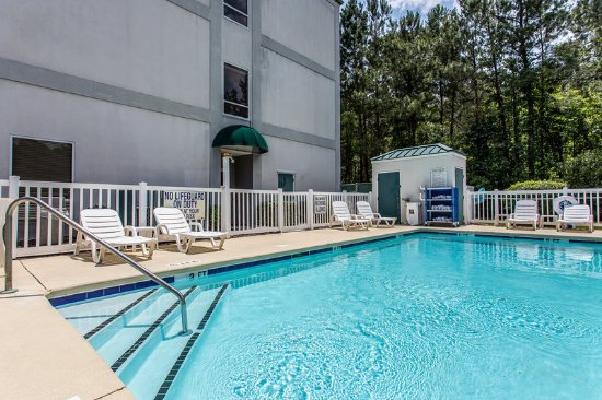 Conway, SC: Pool