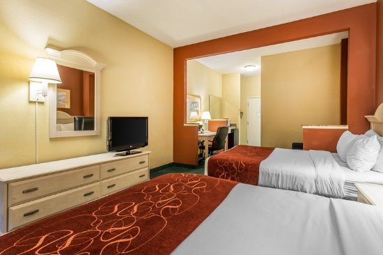 Conway, SC: Guest room