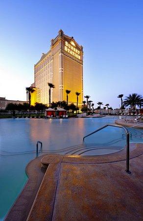 Sunset station hotel casino indian casino san diego