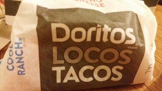 Bloomington, IL: Taco
