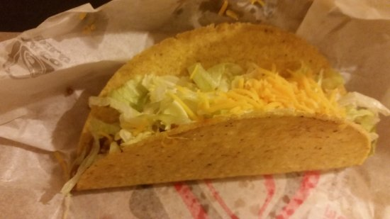 Bloomington, IL: Taco,drink