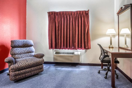 Redgranite, WI: Guest room