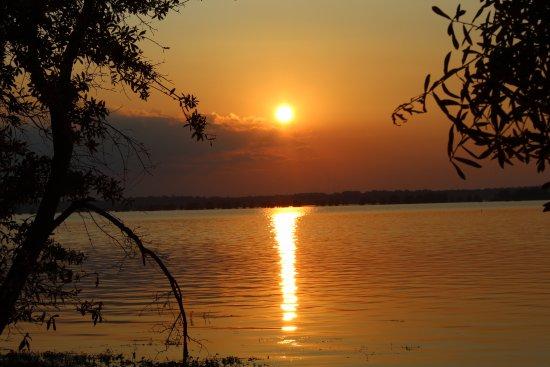 Jasper, TX: Lovely Sunsets