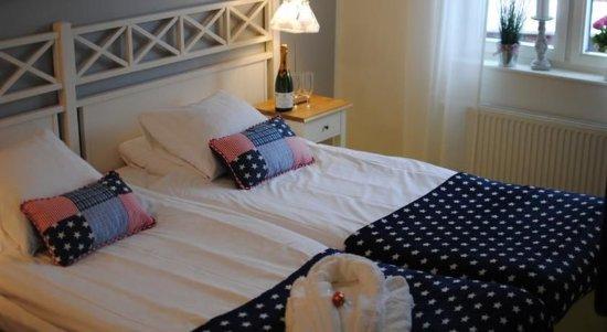Motala, Szwecja: Standard Doubleroom
