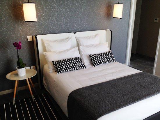 Cornebarrieu, France: Room ENQ
