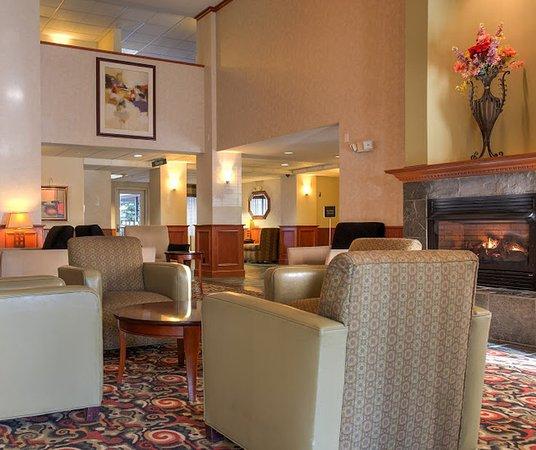 Quality Inn Gresham: Meeting