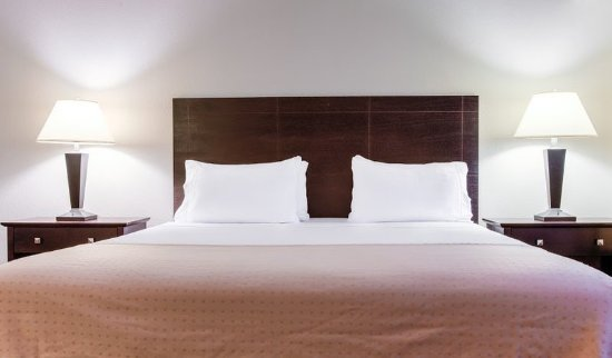 Gresham, OR: Bedroom