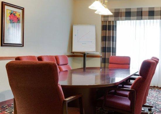 Gresham, Oregón: Meeting Room
