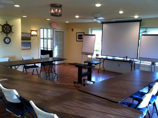 Vergennes, VT: Meeting Room