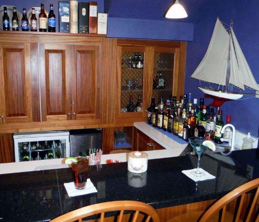 Vergennes, VT: Bar/Lounge