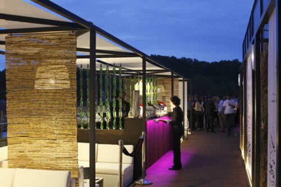 Hotel Gran Ultonia Girona: 726792 Bar/Lounge