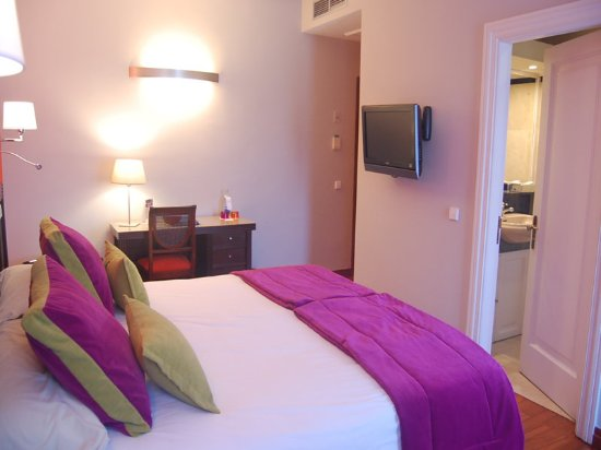 Santa Brígida, España: 626503 Guest Room