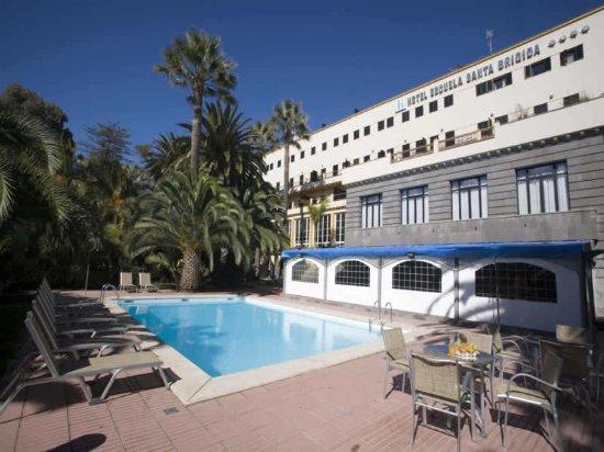 Santa Brígida, España: 626503 Pool