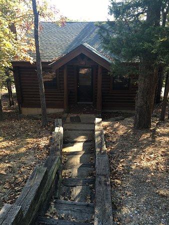 Westgate Branson Woods Resort: Cabin 159