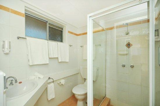 Blackheath, Australia: Bathroom