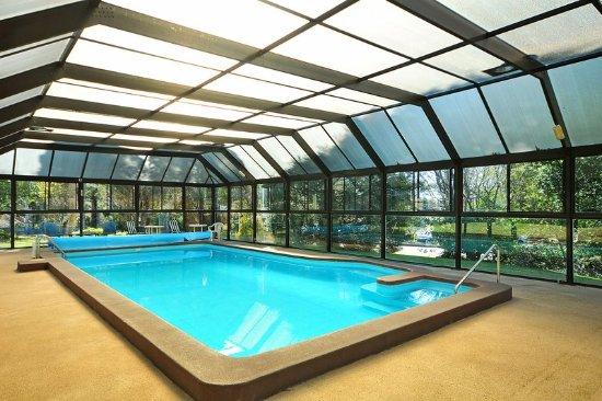 Blackheath, Australië: Pool