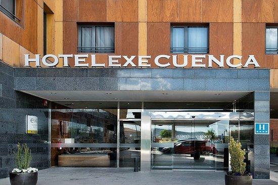 Hotel Exe Cuenca: 719573 Exterior
