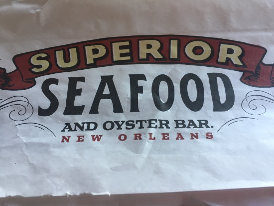 Photo of Superior Seafood & Oyster Bar in New Orleans, LA, US