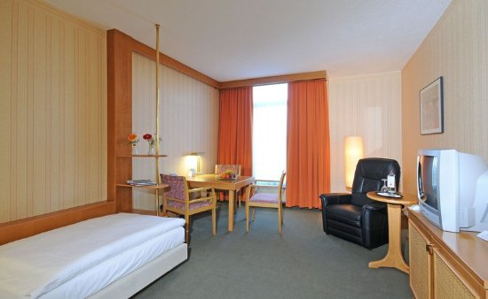 Brehna, Deutschland: Single Room - Non ...