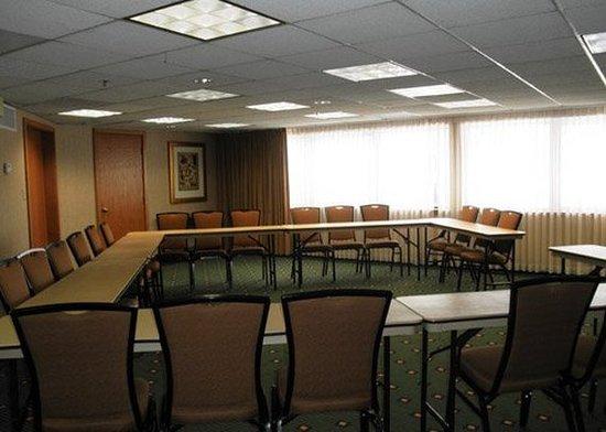 Valparaiso, IN: Meeting Room