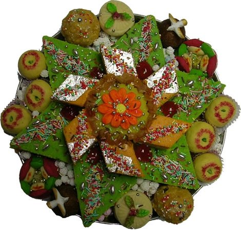 Bombay Sweets Mart