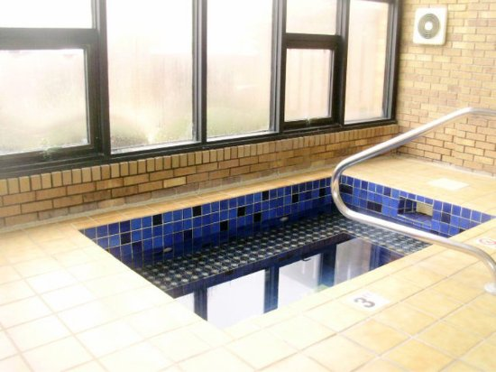 Searcy, AR: pool